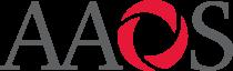 AAOS: American Academy of Orthopaedic Surgeons® / American Association of Orthopaedic Surgeons®